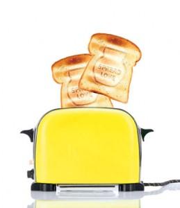 Tostadora de Mustard