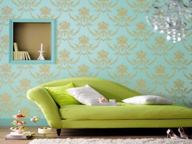 Renovar nuestra casa con papel de pared novacuina blog - Papel para las paredes ...