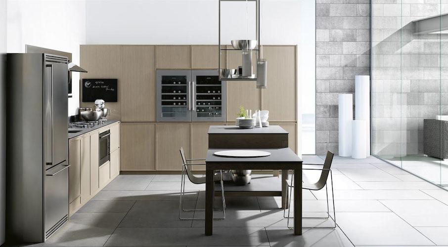 Cocinas de Diseño | Una cocina para cada estilo de vida | Cocinas a ...