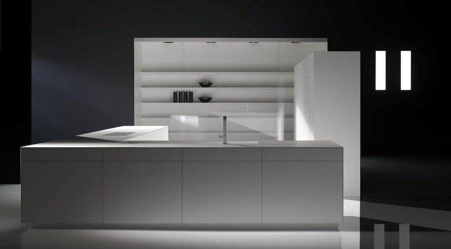 Cocinas de dise o cocinas doca cocinas en tarragona - Muebles cocina tarragona ...
