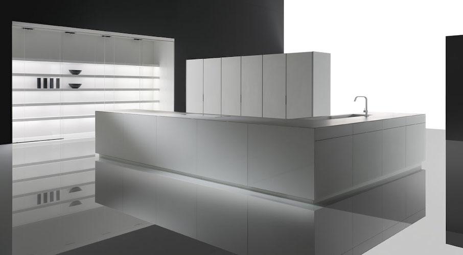 Cocinas de diseño | Cocinas doca | Cocinas en Tarragona | Muebles y ...